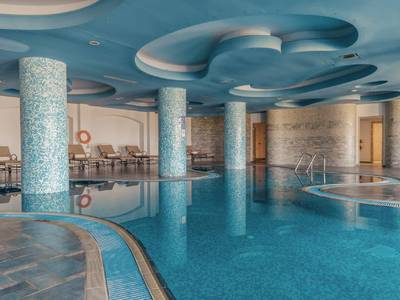 Lindos Imperial Resort & Spa - wellness
