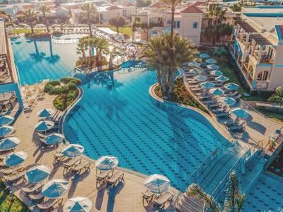 Lindos Imperial Resort & Spa - ausstattung