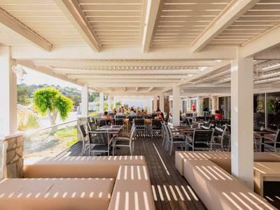 Delfinia Resort - ausstattung
