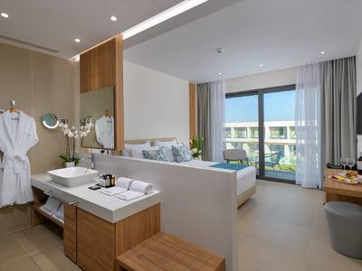 Gennadi Grand Resort - zimmer