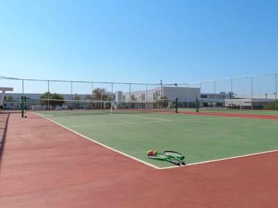 Gennadi Grand Resort - sport