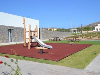 Gennadi Grand Resort - kinder