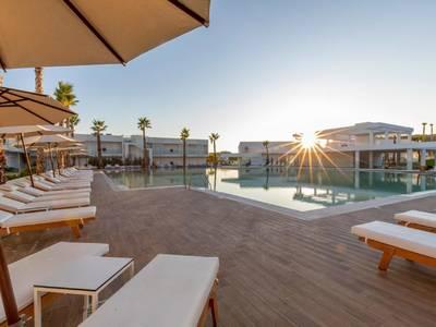 White Dreams Resort - ausstattung