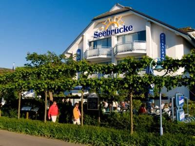 Hotel & Restaurant Seebrücke