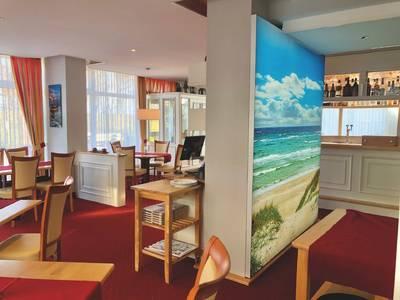 Hotel & Restaurant Seebrücke - ausstattung