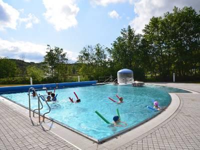 Seepark Sellin Ferienwohnungen - wellness
