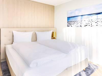 MAREMÜRITZ Yachthafen Resort & Spa - zimmer