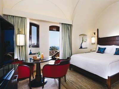 Mövenpick Resort El Quseir - zimmer