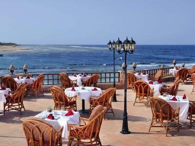 Mövenpick Resort El Quseir - ausstattung