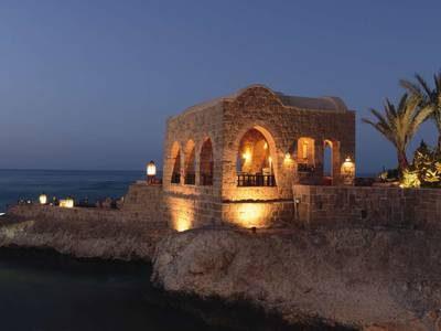 Mövenpick Resort El Quseir - lage
