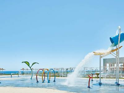 Jaz Maraya Family Resort - kinder
