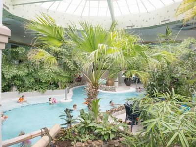 Center Parcs Port Zélande - sport
