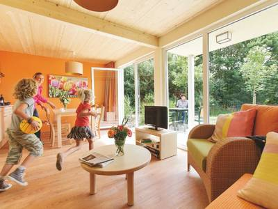 Center Parcs Park Bostalsee - zimmer
