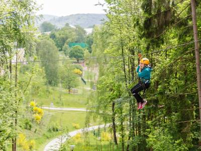Center Parcs Park Bostalsee - sport