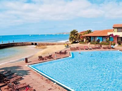 Porto Antigo 1 - lage