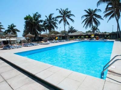 Oasis Atlantico Belorizonte - ausstattung