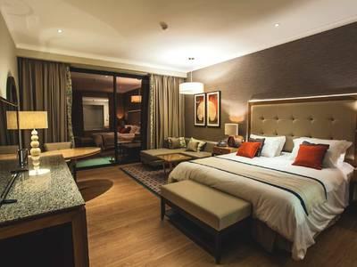 Hilton Cabo Verde Sal Resort - zimmer