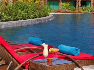 Hilton Cabo Verde Sal Resort - ausstattung