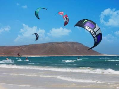 Hilton Cabo Verde Sal Resort - sport