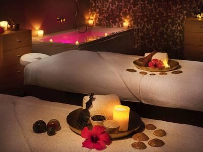 Hilton Cabo Verde Sal Resort - wellness