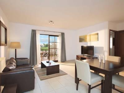Meliá Tortuga Beach Resort & Spa - zimmer