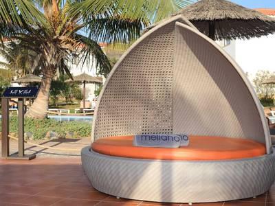 Meliá Tortuga Beach Resort & Spa - ausstattung