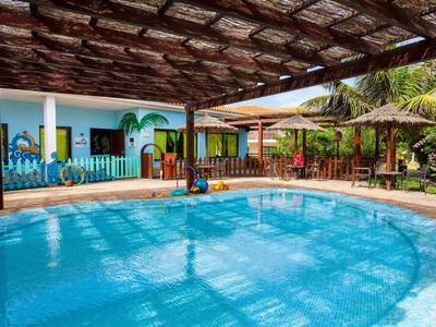 Meliá Tortuga Beach Resort & Spa - kinder