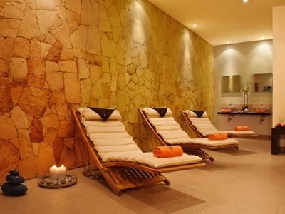 Meliá Tortuga Beach Resort & Spa - wellness