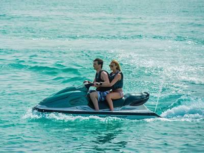 Meliá Tortuga Beach Resort & Spa - sport