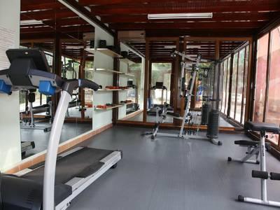 Alia Palace - sport