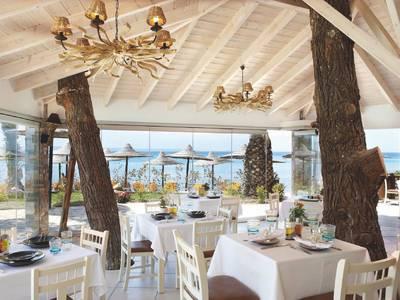 Anthemus Sea Beach Hotel & Spa - ausstattung