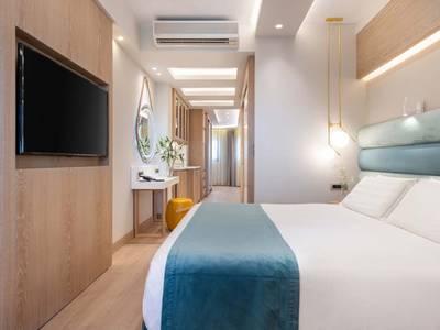 Anthemus Sea Beach Hotel & Spa - zimmer