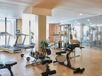 Istion Club - sport