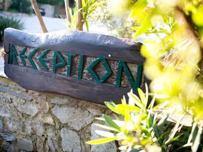 Geranion Village - ausstattung