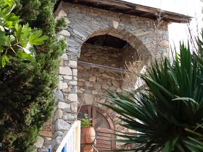 Geranion Village - lage