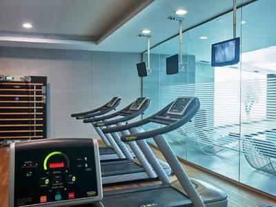 Cavo Olympo Luxury Hotel & Spa - sport