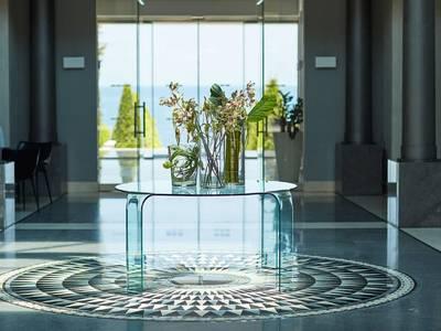 Cavo Olympo Luxury Hotel & Spa - ausstattung