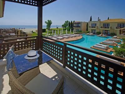 Mediterranean Village - zimmer