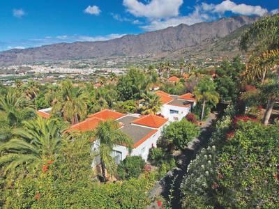 La Palma Jardin - lage