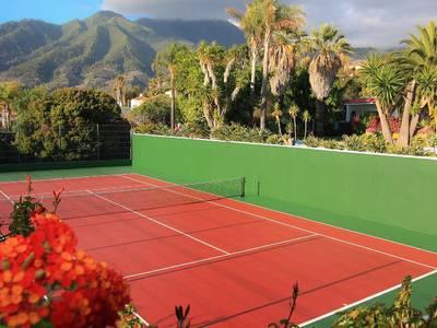 La Palma Jardin - sport