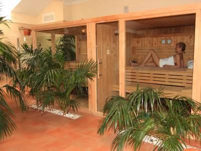 La Palma Jardin - wellness