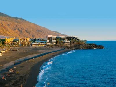 Sol La Palma - lage