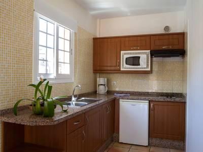 La Caleta Appartements - zimmer
