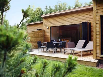 Center Parcs Les Trois Forêts - zimmer