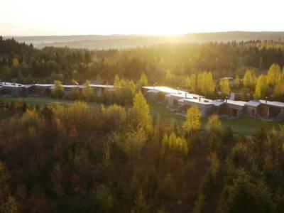 Center Parcs Les Trois Forêts - lage