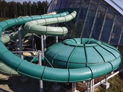 Center Parcs Les Trois Forêts - sport