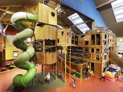 Center Parcs Les Trois Forêts - kinder