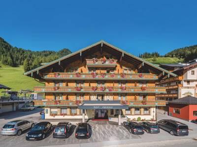 Alpenrose Zauchensee