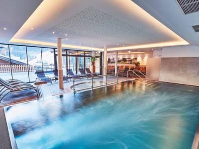 Hotel Wagrainerhof - wellness