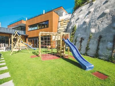 Hotel Wagrainerhof - kinder